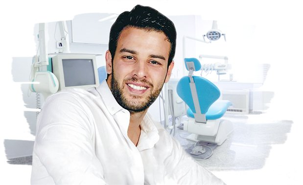 Dott Giuseppe Gualtieri Dentista Crotone